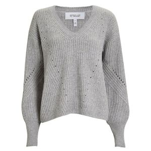 Derek Lam 10 Crosby Wool Cashmere Sweater Small